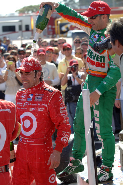 17-19 April, 2009, Long Beach, California, USA 