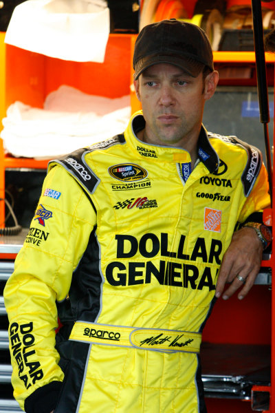 11-12 December 2012, Concord, North Carolina, USA Matt Kenseth.(c)2012, LAT South LAT Photo USA. .