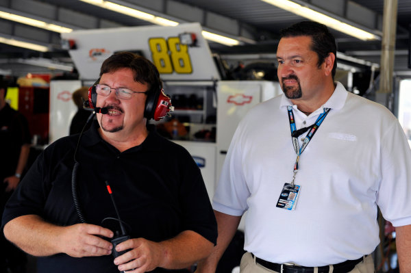 1-2 July, 2010, Daytona Beach, Florida USAJoe Balash and Mike Harmon©2010, LAT South, USALAT Photographic