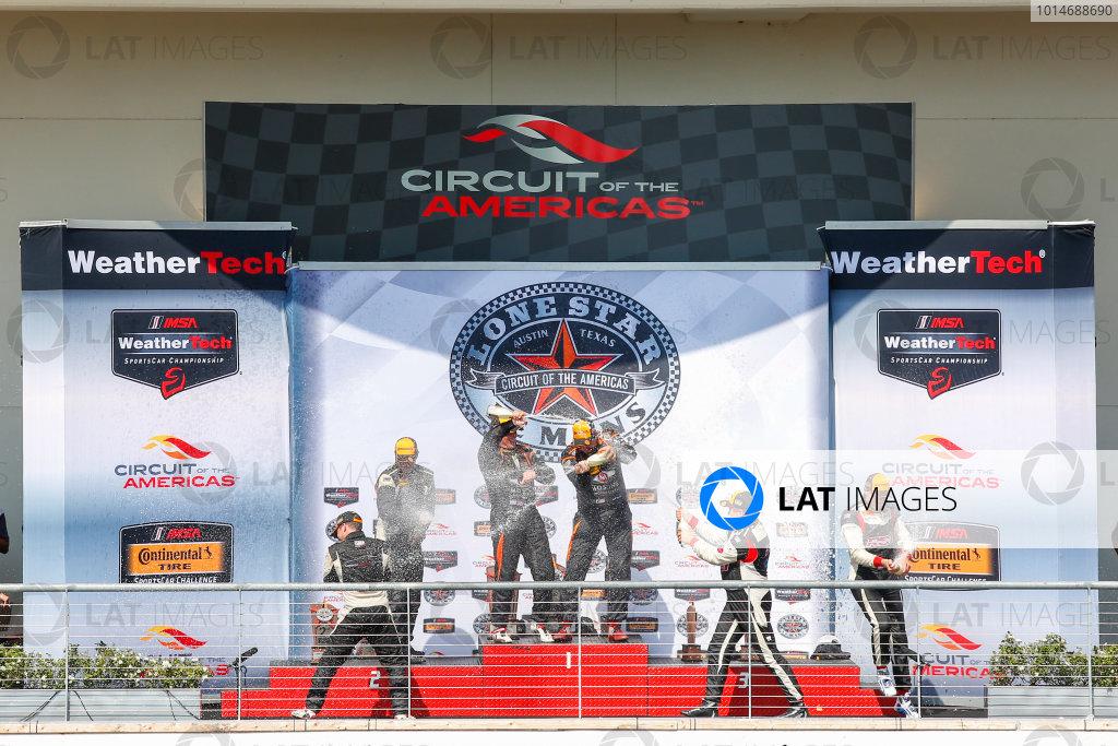 Round 9 - Circuit of the Americas, Texas, USA