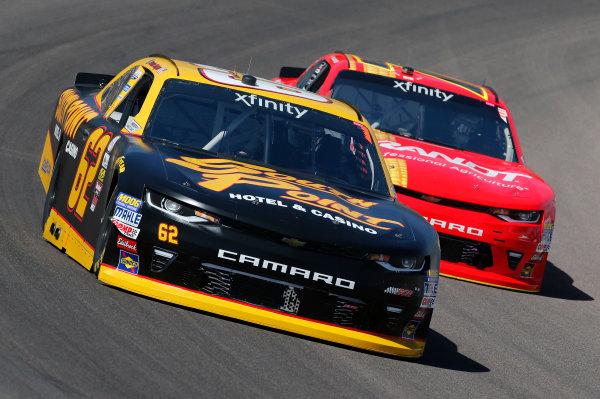 2017 NASCAR Xfinity Series DC Solar 200 Phoenix International Raceway, Avondale, AZ USA Friday 17 March 2017 Brendan Gaughan World Copyright: Matthew T. Thacker/LAT Images ref: Digital Image 17PHX1mt1182