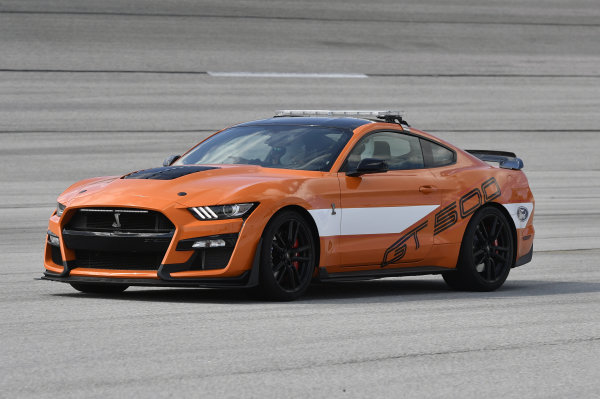 Ford Mustang Pace Car