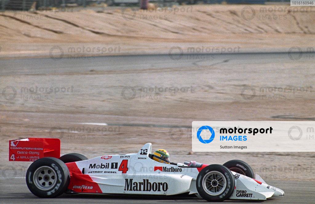 PPG Indycar World Series