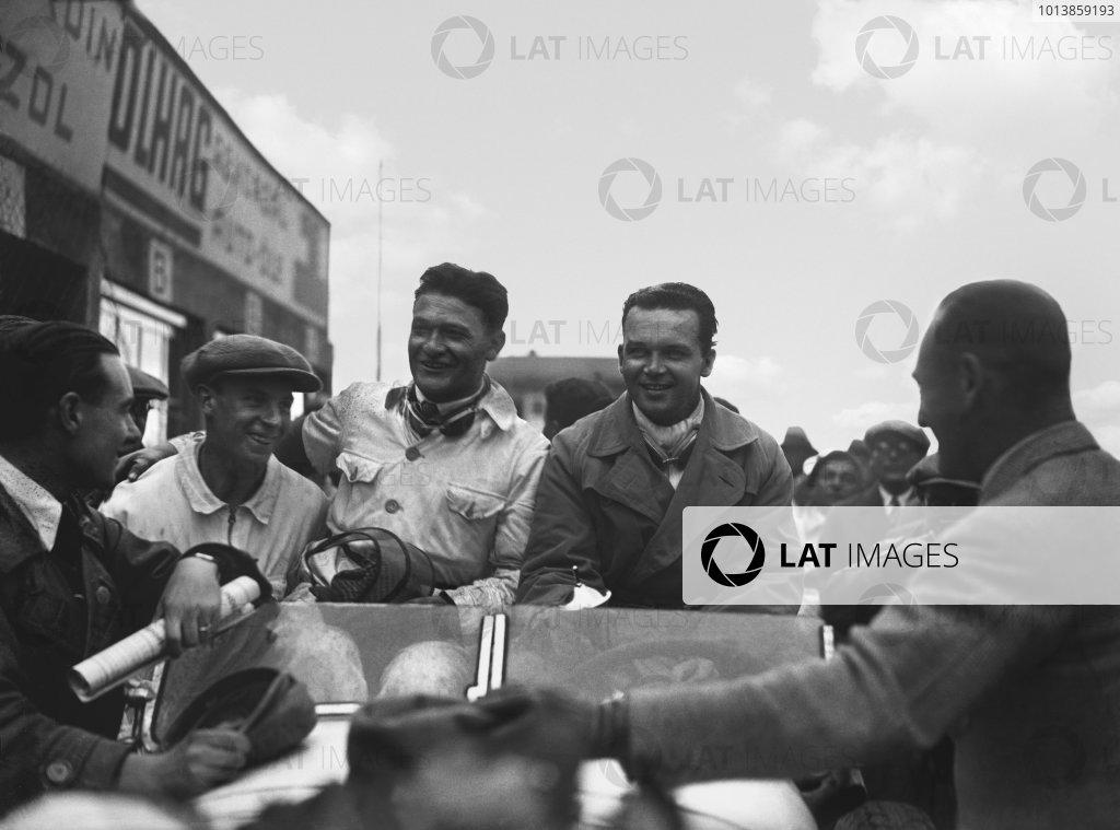 1931 German Grand Prix.