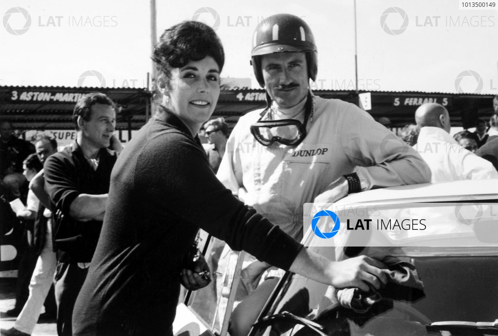 1962 RAC Tourist Trophy.