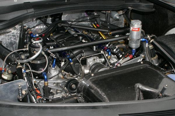 8-9 December, 2009, Daytona Beach, Florida USAStevenson Motorsports, Camaro GT R ©2009, Greg Aleck, USALAT Photographic