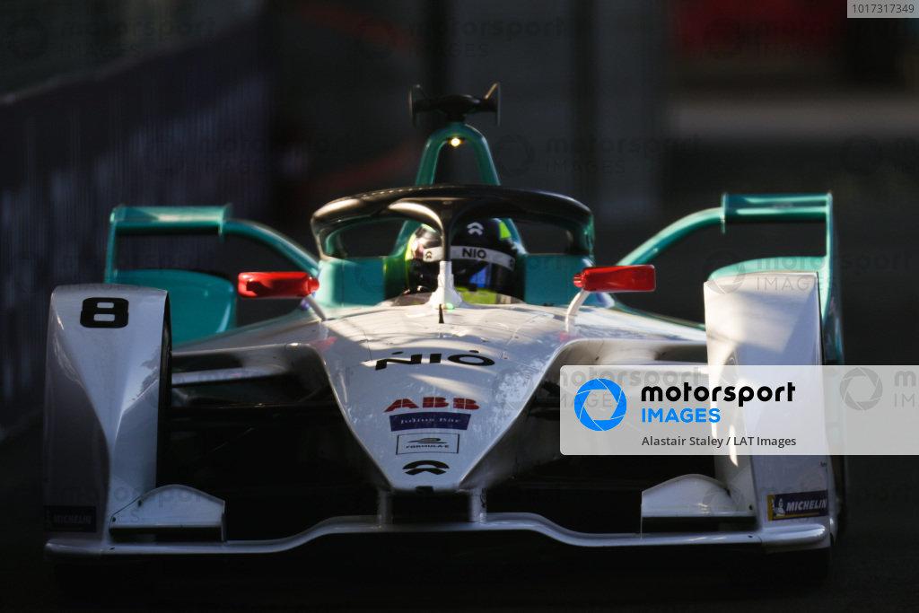 Tom Dillmann (FRA), NIO Formula E Team, NIO Sport 004