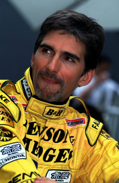 1999 Brazilian Grand Prix.