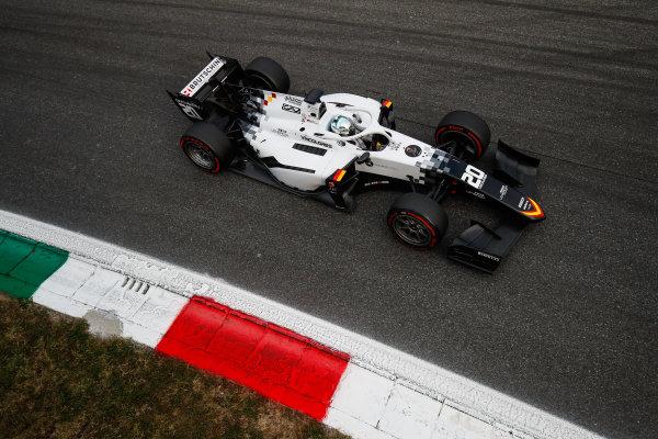 Matteo Nannini (ITA, Campos Racing)