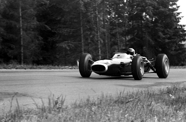1966 Belgian Grand Prix.