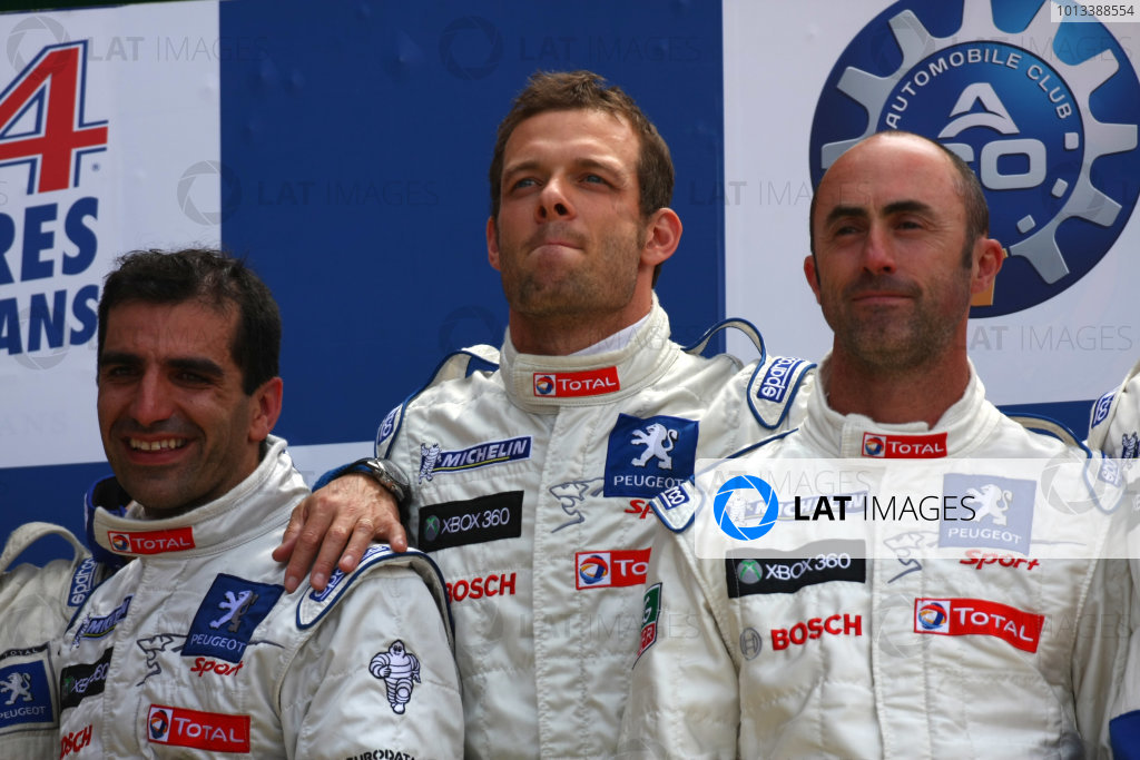 2009 Le Mans 24 Hours Photo Motorsport Images