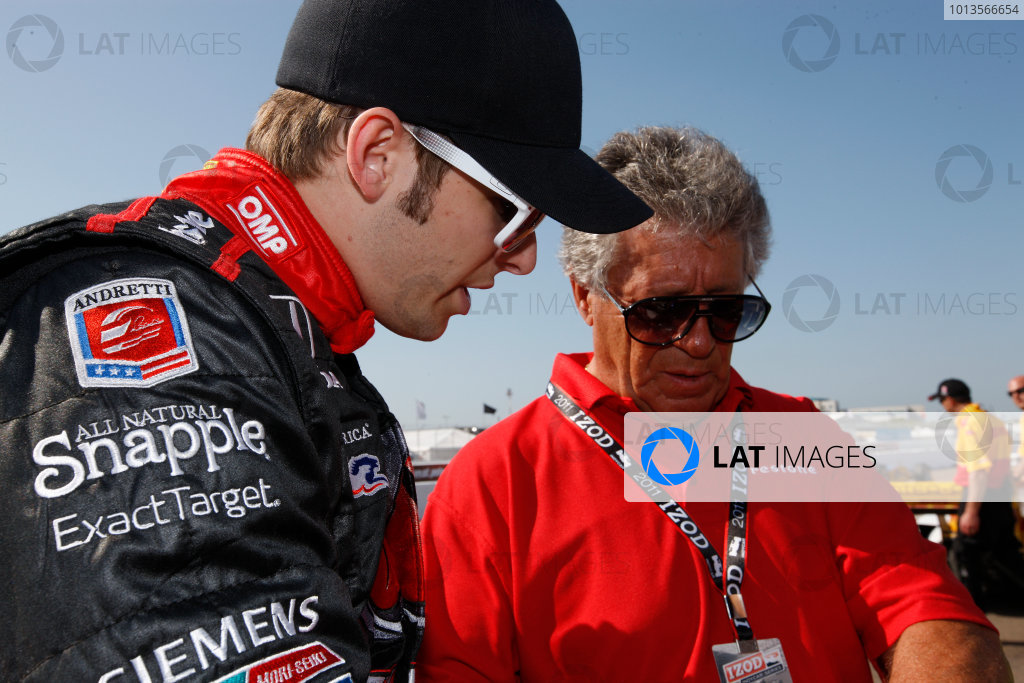 25-27 March, 2011, St. Petersburg, Florida, USA