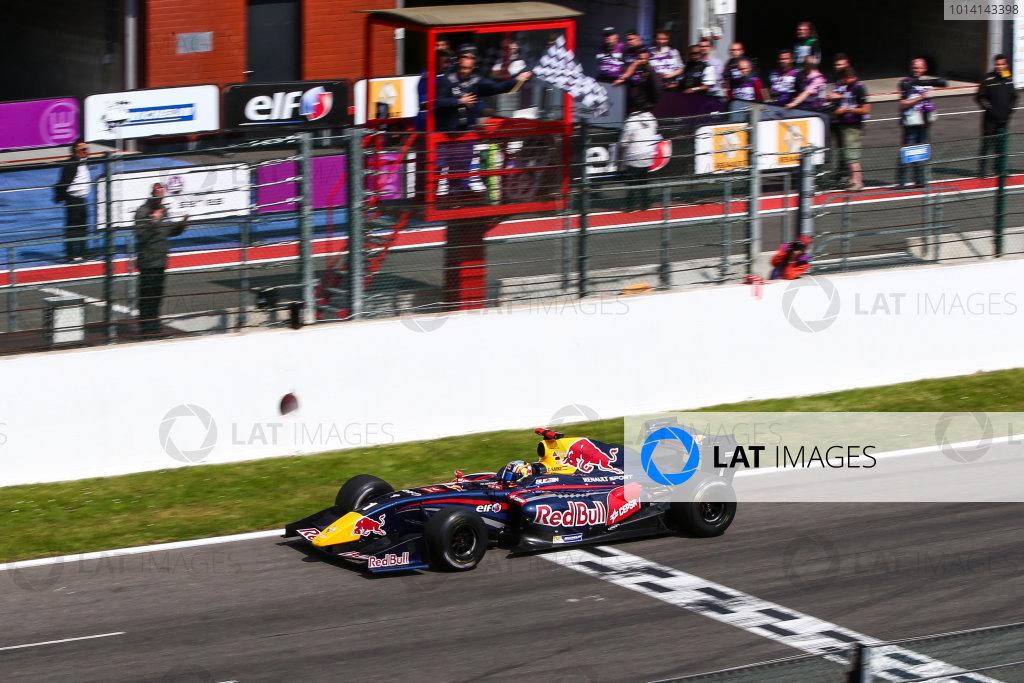 Rd 4 Spa-Francorchamps, Belgium
