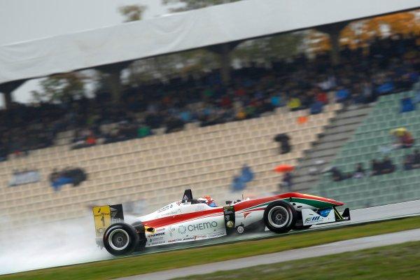 Raffaele Marciello (ITA) PREMA POWERTEAM Dallara F312 Mercedes