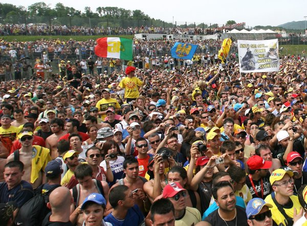 2008 MotoGP Championship