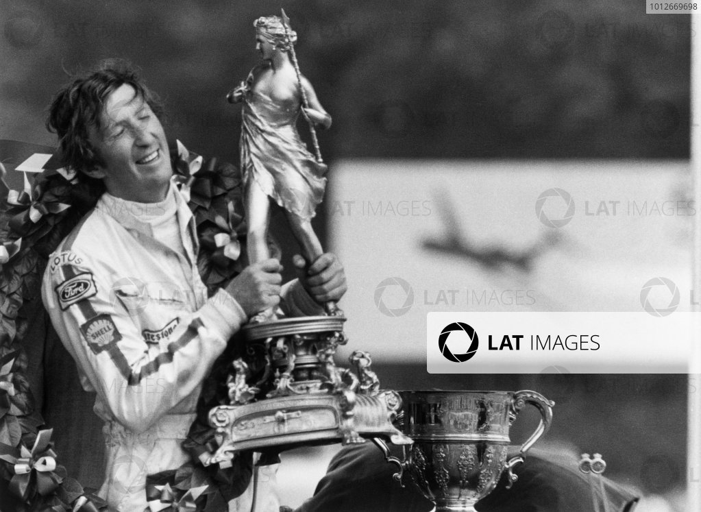 1970 British Grand Prix.