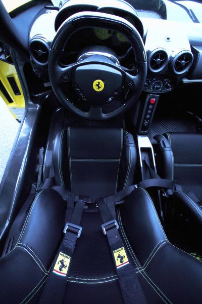 Ferrari Enzo, 2002