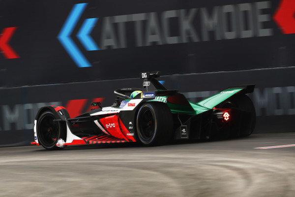 Lucas Di Grassi (BRA), Audi Sport ABT Schaeffler, Audi e-tron FE06
