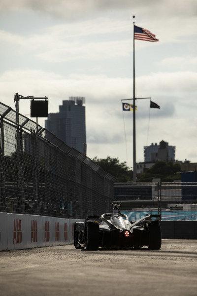 Stoffel Vandoorne, Mercedes-AMG Petronas F1 reserve driver