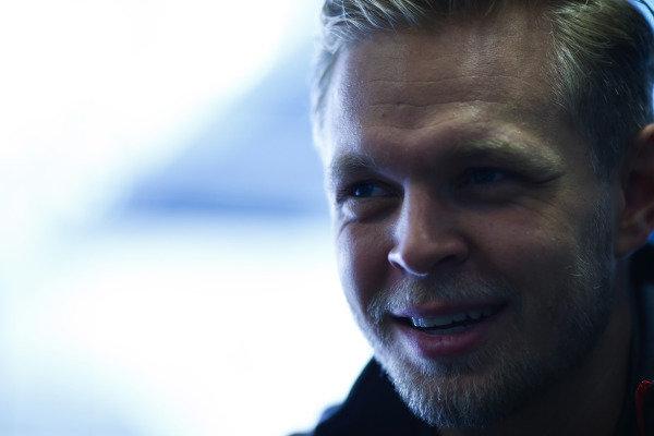 Kevin Magnussen, Haas F1 Team.