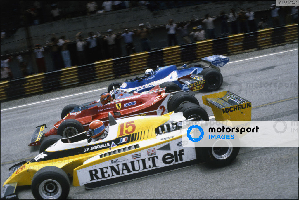 1980 Brazilian Grand Prix