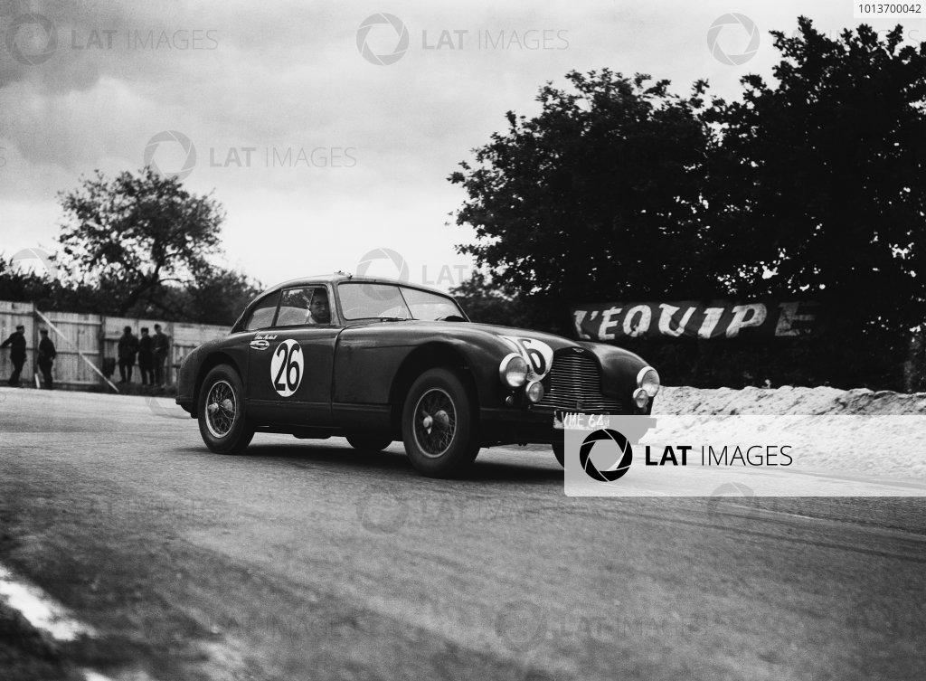 1951 Le Mans 24 Hours Photo Motorsport Images