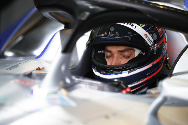 Edoardo Mortara (CHE) Venturi Formula E, Venturi VFE05