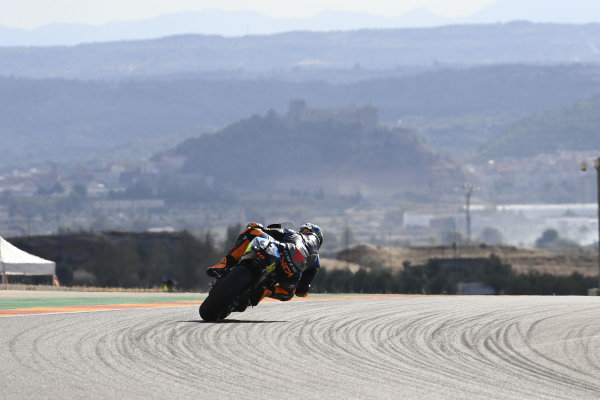 Luca Marini, Sky Racing Team VR46-.