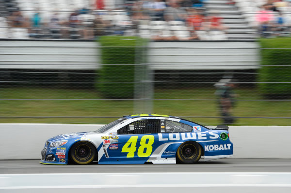29-31 July, 2016, Long Pond, Pennsylvania USA Jimmie Johnson ?2016, John Harrelson / LAT Photo USA