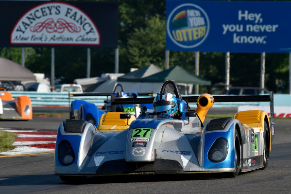 26-28 June, 2014, Watkins Glen, New York USA 27, Craig Duerson, L1, M, Elan DP-02 ?2014 Scott R LePage LAT Photo USA
