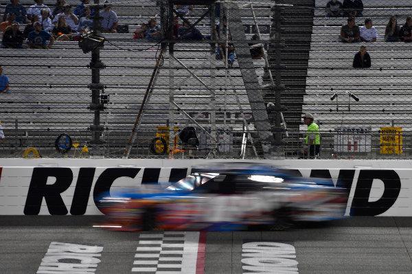 NASCAR XFINITY Series Virginia529 College Savings 250 Richmond Raceway, Richmond, VA USA Friday 8 September 2017 Kyle Busch, Joe Gibbs Racing, M&M's Caramel Toyota Camry World Copyright: Rusty Jarrett LAT Images