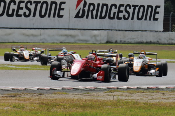 All-Japan Formula Three Championship