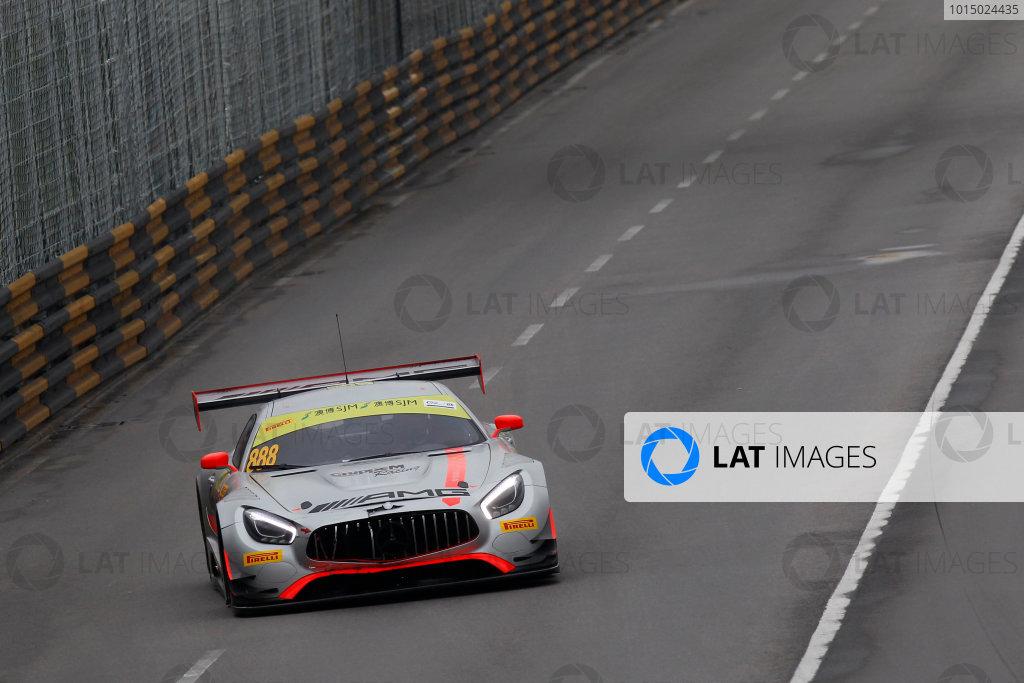 FIA GT World Cup - Macau