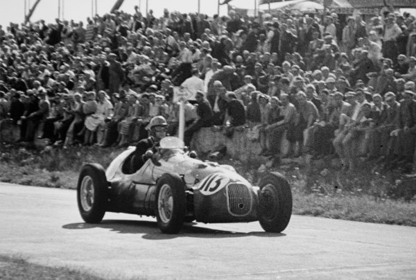 1952 German Grand Prix.