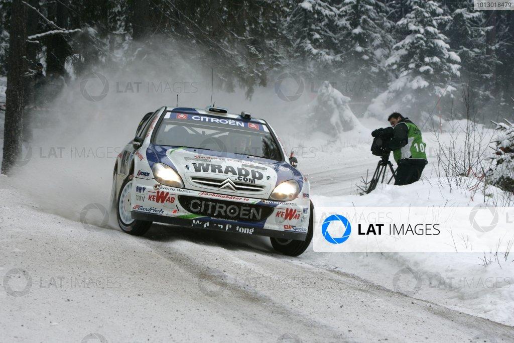 2007 FIA World Rally Championship,