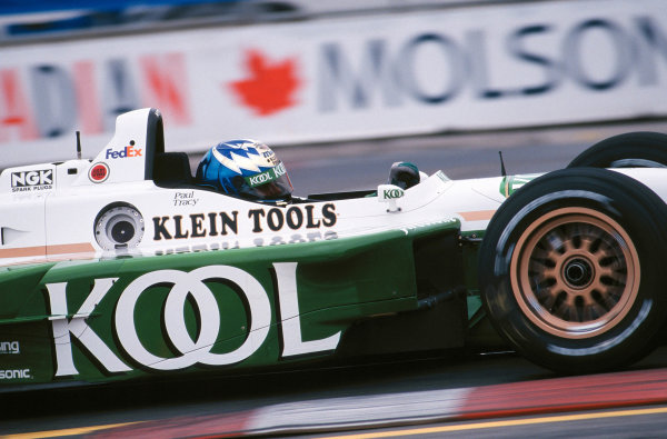2000 Toronto CART, July 16, 2000, Toronto, CANADA