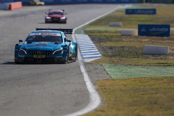 Gary Paffett, Mercedes-AMG Team HWA, Mercedes-AMG C63 DTM.