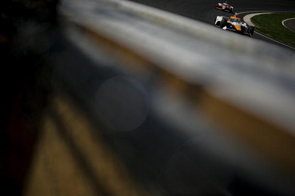 #86: Juan Pablo Montoya, Arrow McLaren SP Chevrolet