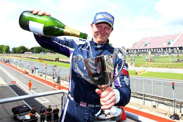 Round 5 - Brands Hatch GP