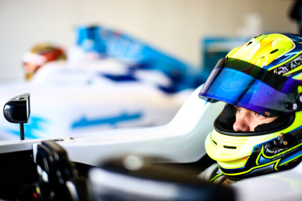 2017 BRDC British Formula 3 Championship,  Silverstone, 11th-12th June 2017, Jordan Cane (GBR) Hillspeed with Cliff Dempsey Racing BRDC F3. World copyright. JEP/LAT Images