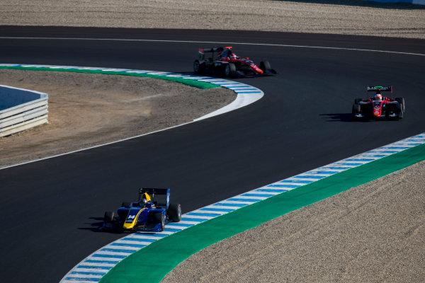 Round 7 - Jerez, Spain