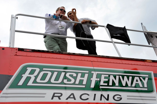 21-22 May, 2010, Concord, North Carolina USA