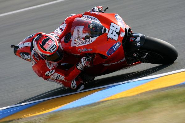 Spain Jerez round 2 30th April-2nd May 2010Nicky Hayden Ducati Marlboro Team