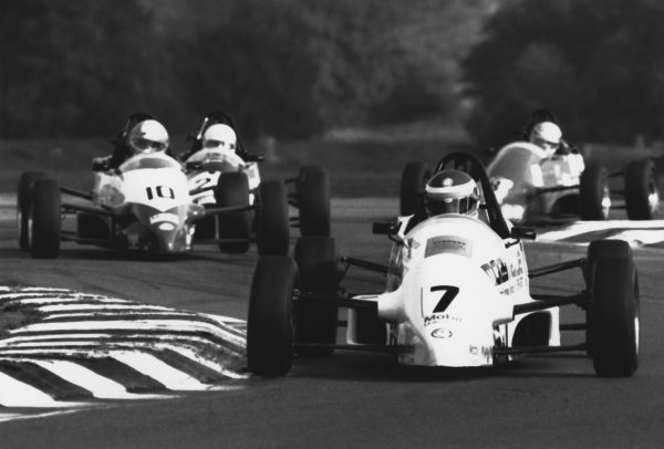 Formula Vauxhall Junior