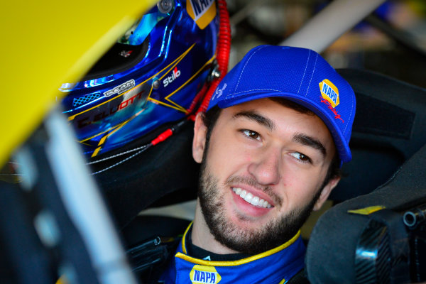 2017 Monster Energy NASCAR Cup Series O'Reilly Auto Parts 500 Texas Motor Speedway, Fort Worth, TX USA Friday 7 April 2017 Chase Elliott World Copyright: Logan Whitton/LAT Images ref: Digital Image 17TEX1LW0067