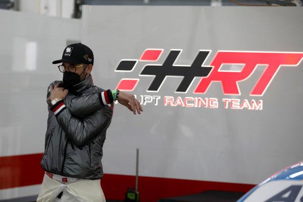 Maximilian Götz, Haupt Racing Team..