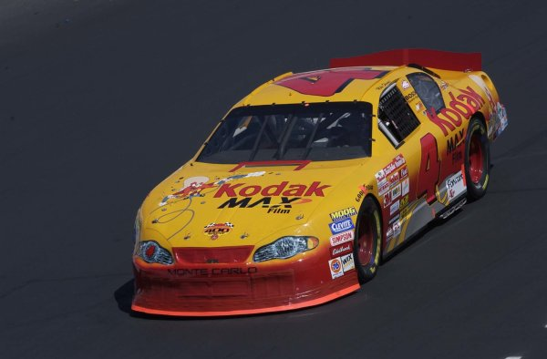 2002 NASCAR,Richmond Intl. Raceway,Sept 06-07, 20022002 NASCAR, Richmond,Va . USA -M ike Skinner theme car,Copyright-Robt LeSieur2002LAT Photographic